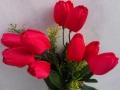 Lalea rosu