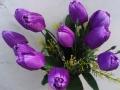 Lalea violet