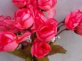 Trandafir rosu buchet mic